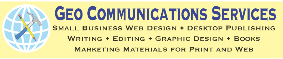 Geo Communications Services